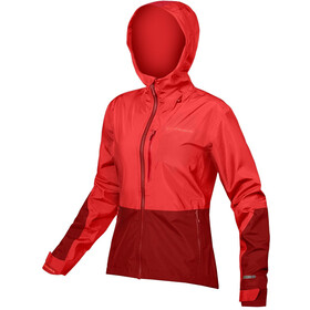 Endura SingleTrack Jacket Women corall